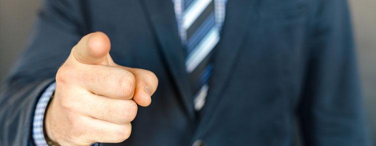 Weisungsrecht Personalgespräch