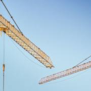 Baukräne Umsatzsteuer Bauträger