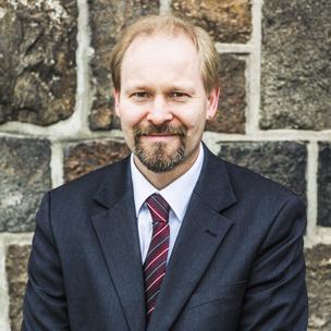 Marten Krüger