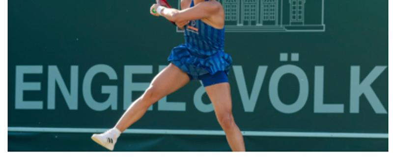 Engel & Völkers – WTA Tennis-Turnier